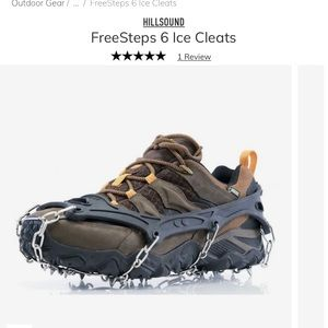 Hillsound Ice Cleats